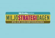 Premiär för Miljöstrategidagen